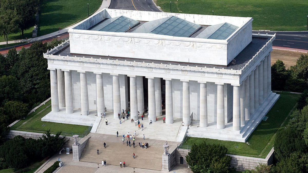About Neoclassical Architecture