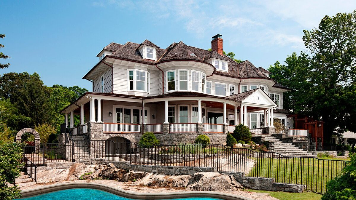 A Look at Shingle Style Architecture