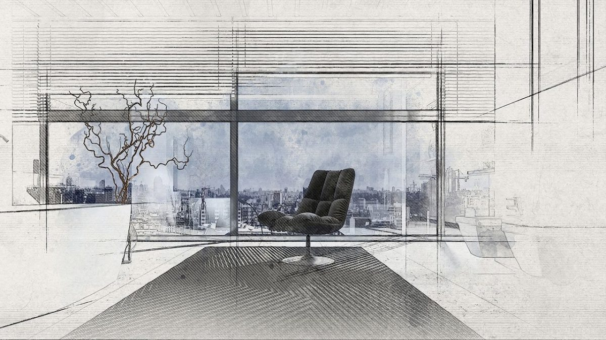 4 Steps to a Life in Architecture