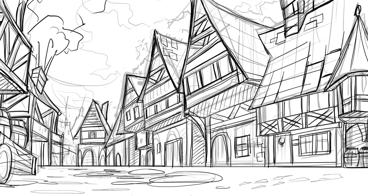 Tips for Creating a Better Line Drawing