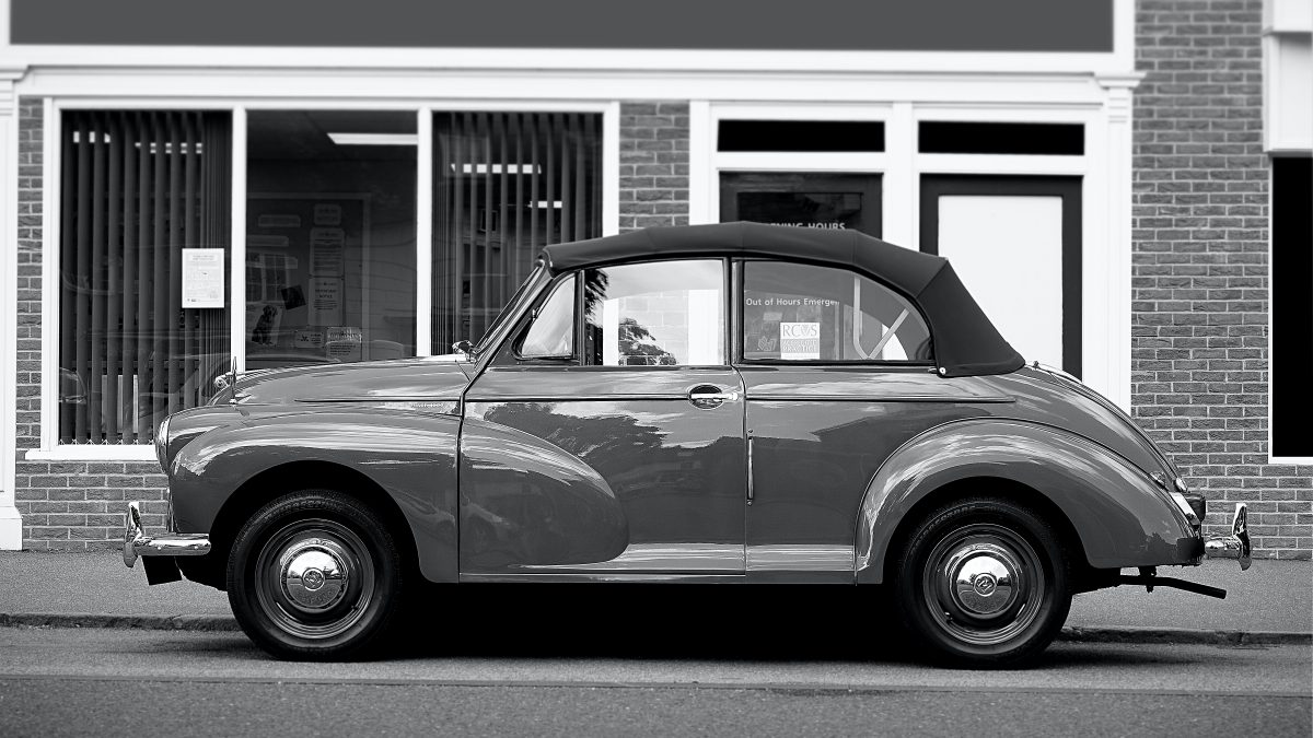Black and White Photography: A Beginner's Guide to Getting Started