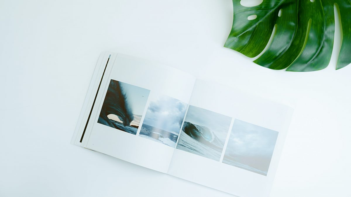 How to Self-Publish your Photo Book